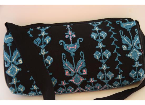 Embroidered Traditional  Handbag
