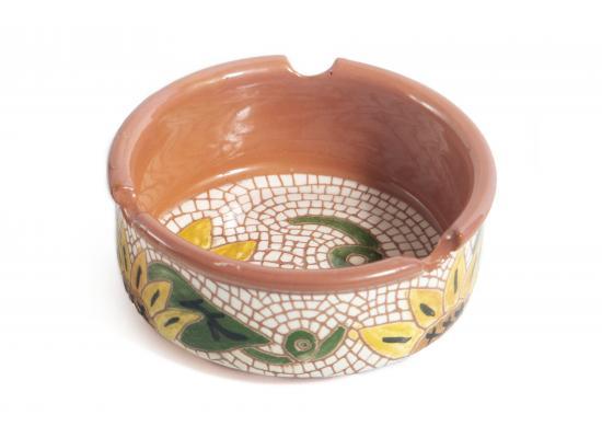 Pottery Ashtray | Set of 2 | Item No.002
