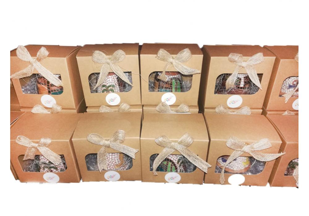 Pottery Bells Ideal for Souvenirs | Giveaways