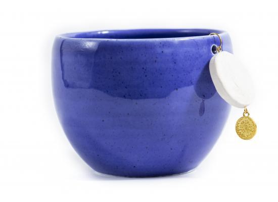 Crockery Bowl | Dark Blue Color