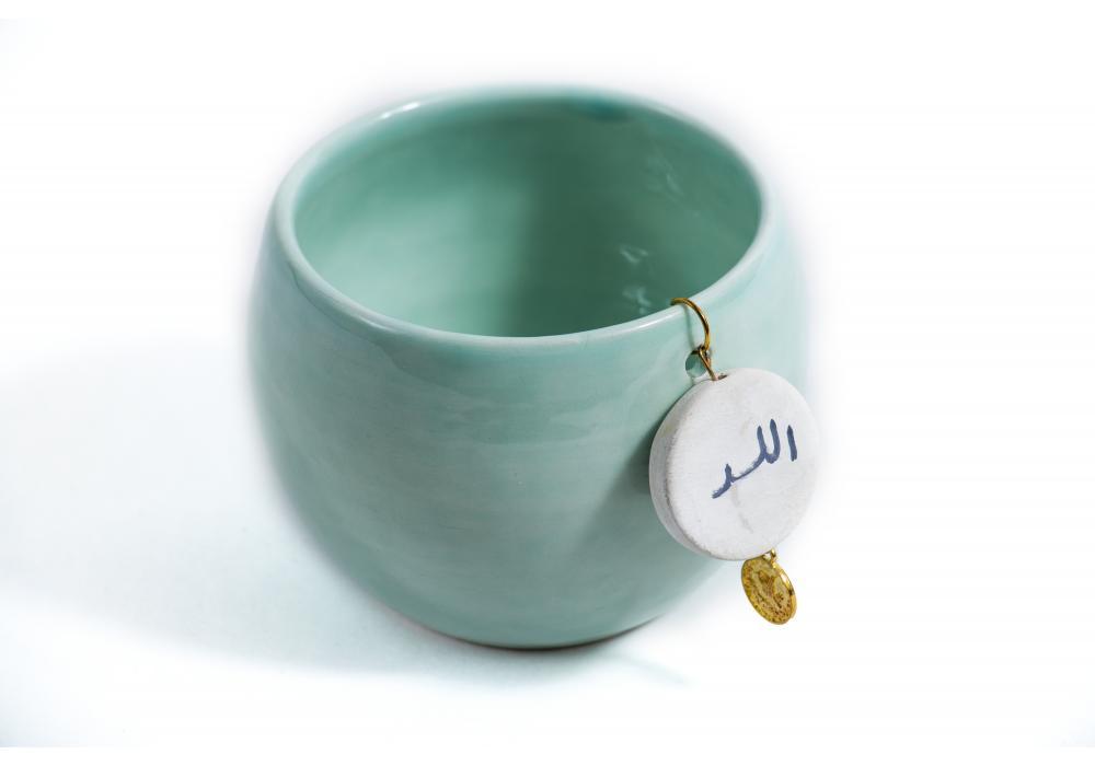 Crockery Bowl | Light Blue Color