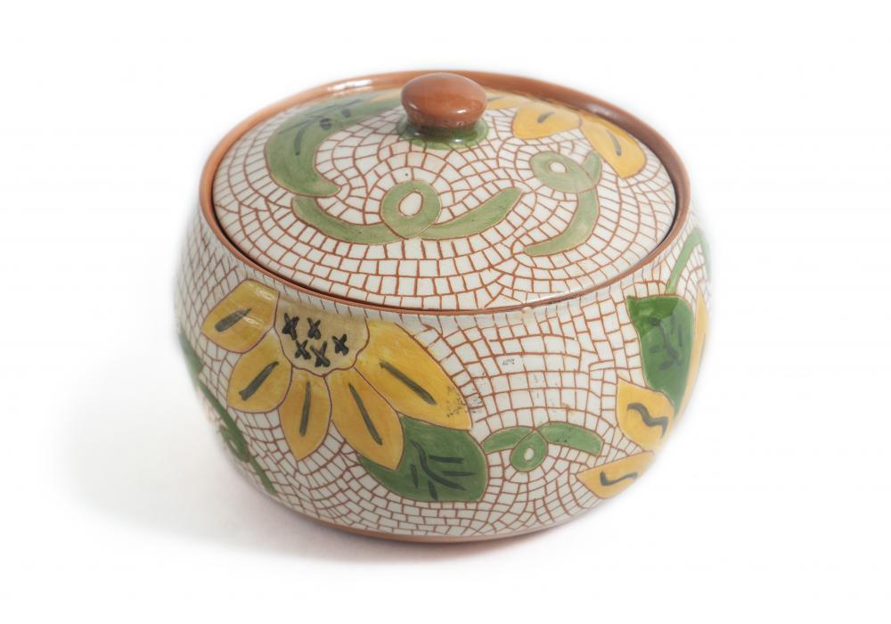 Handmade ceramic dessert bowl   Snack & Cookies bowl   dates pot    Small serving bowl   Item No.002