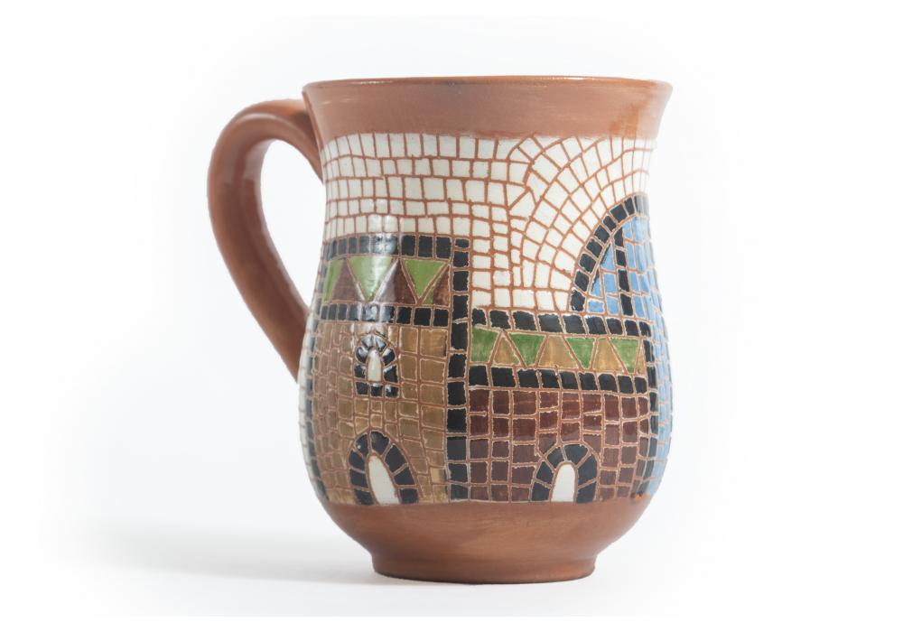 Pottery Mug   Handmade gifts