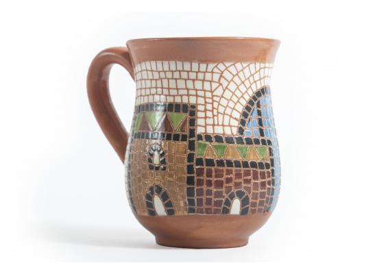 Pottery Mug | Handmade gifts