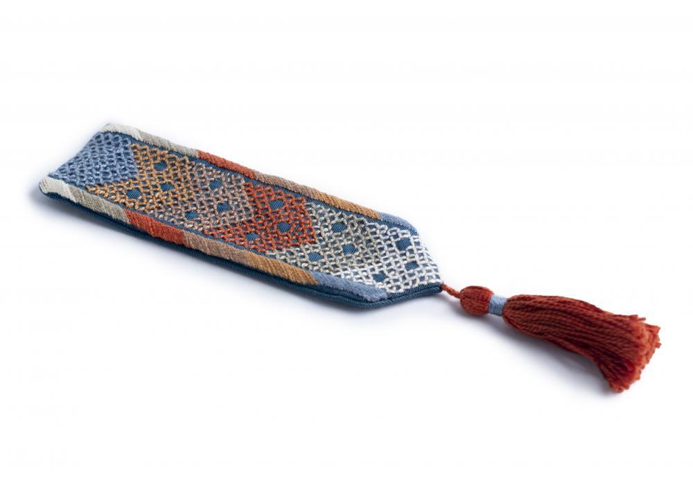 Elegant Bookmarks |Cross Stitch Bookmarks| Cute Colors