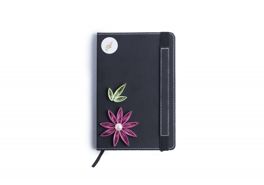 Quilling Art Notebook | Ideal for Schools Gifts | Item No.001