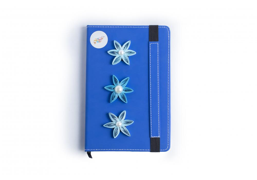 Quilling Art Notebook|Ideal for Schools Gifts | Item No.005