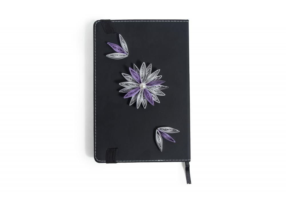 Quilling Art Notebook|Ideal for Schools Gifts | Item No.011