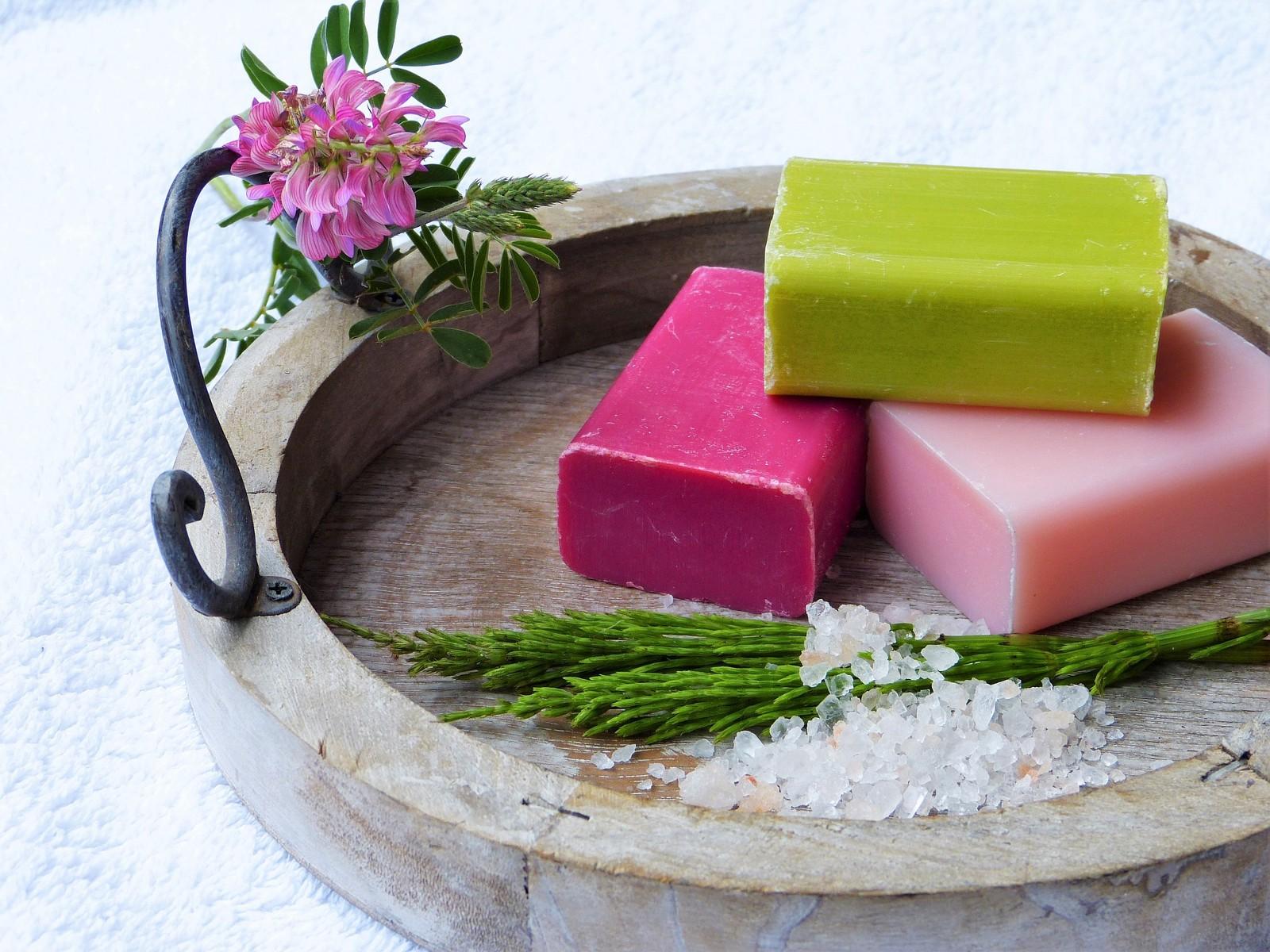 soap-mader